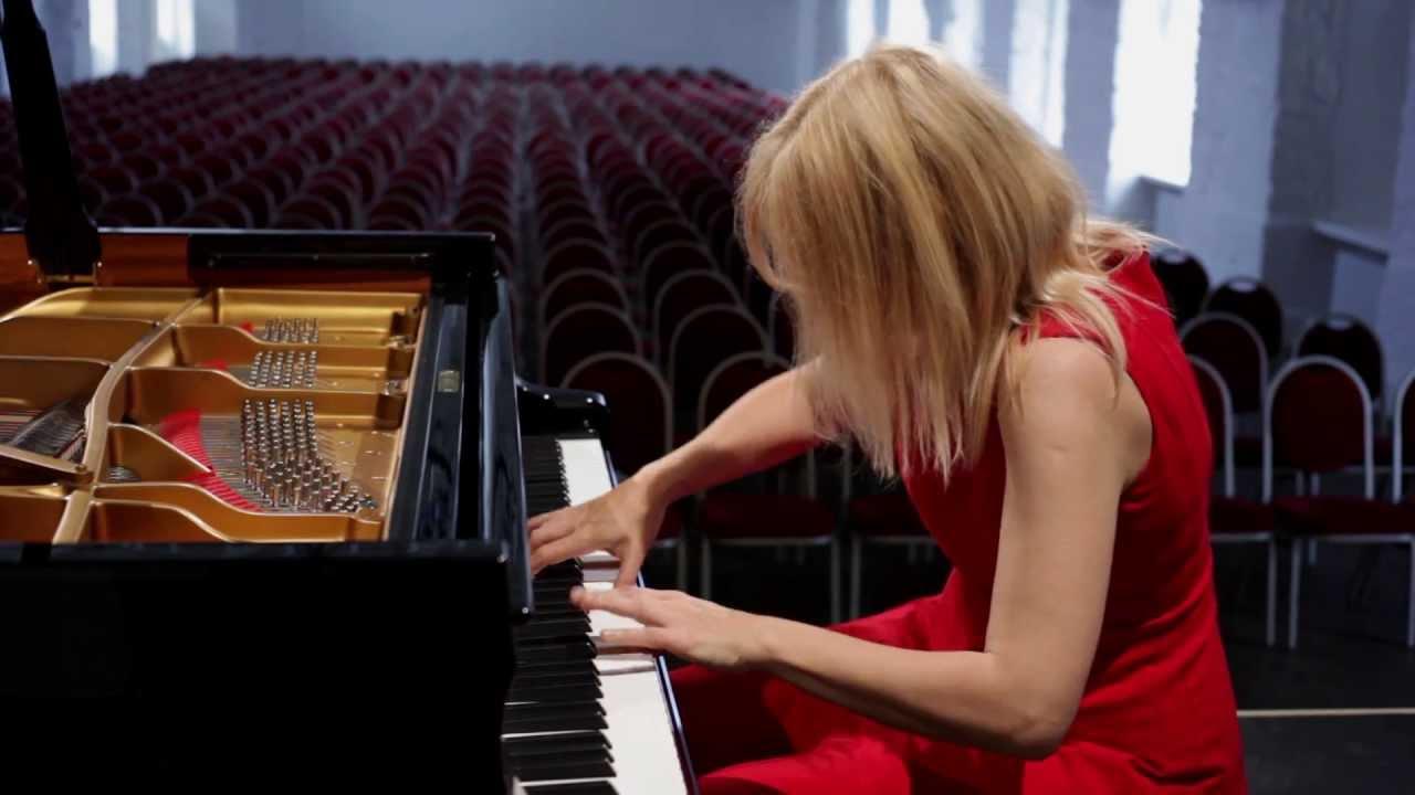 Valentina Lisitsa Rachmaninoff