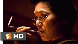 Memoirs of a Geisha (2005) - Sold to Geishas Scene (1/10)  Movieclips