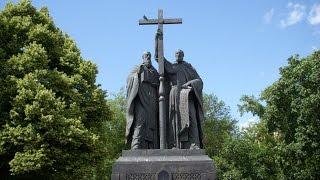 Говорим по-русски: День славянской письменности и культуры