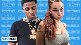 Bhad Bhabie on her relationship with NBA Youngboy