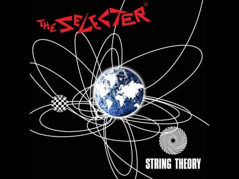 The Selecter-The Avengers Theme
