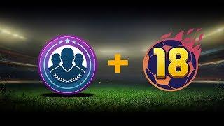 SCB + FUTDRAFT | Fifa 18