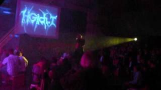HGich.T  / Tutenchamun live in Hamburg Kampnagel