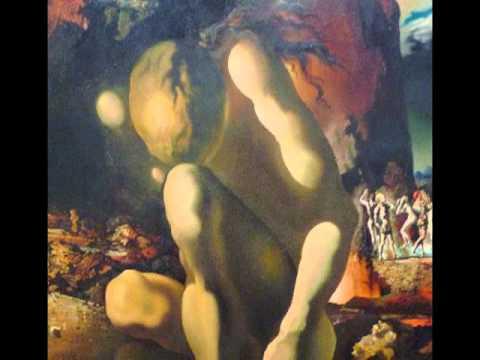 Dali, Metamorphosis of Narcissus