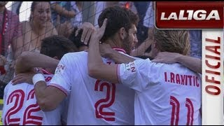 Resumen de Sevilla FC (3-0) RCD Espanyol - HD