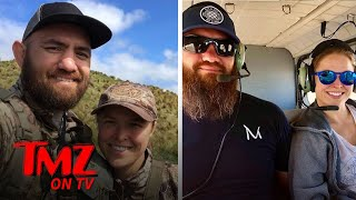 Ronda Rousey Takes WWE Hiatus to Get Pregnant & Start A Family | TMZ TV