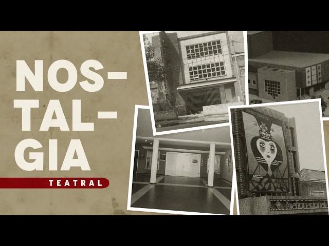 #NostalgiaTeatral - El Rehén 1981 Inicio