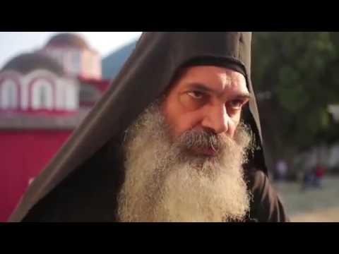 O călătorie în Muntele Athos x264