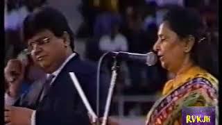 Maankuyile Poonkuyile- S P Balasubramaniyam& S.Janaki Live programme