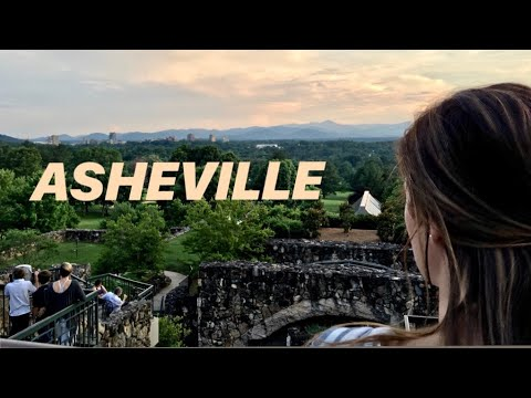 ASHEVILLE SUMMER 18