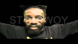 SIZZLA - CAN-T DISS JUDGEMENT YARD (KHAGO DISS) - JUNE 2012