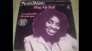 Anita Ward If i Could Feel That Old Feeling Again(1979)