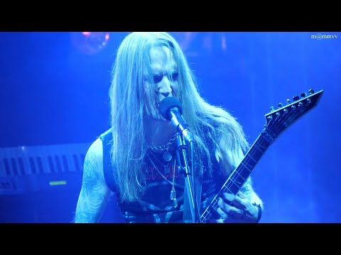 [4k60p] Children Of Bodom - Towards Dead End - Live in Helsinki 2018 mp3