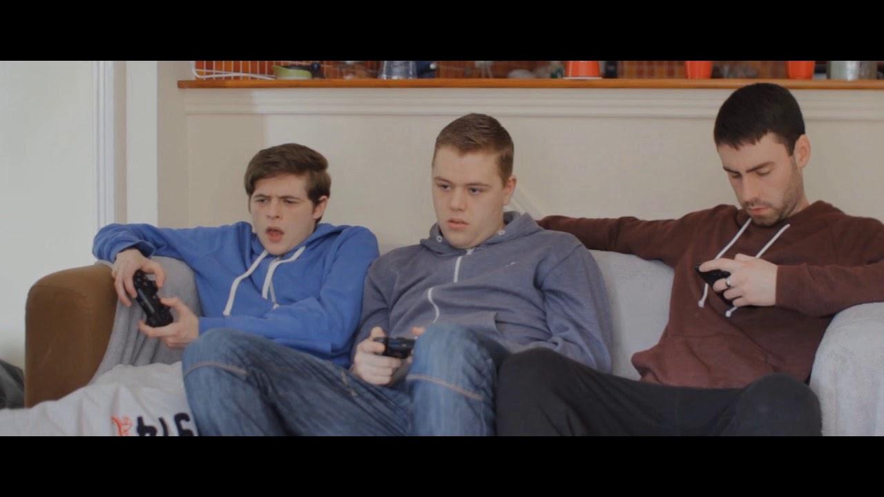 Download The Lads Official Movie Trailer 3 (2018) Irish Dark Comedy