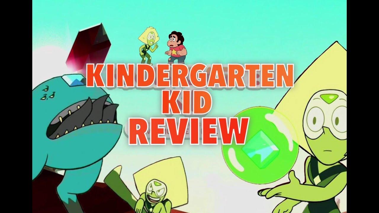 maxresdefault - Kindergarten Steven Universe