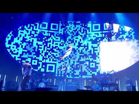 Radiohead - Idioteque (Schottenstein Center Columbus - 7/23/2018)