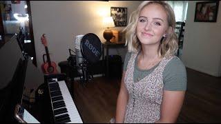 Evie Clair - Wake Me Up (Avicii)