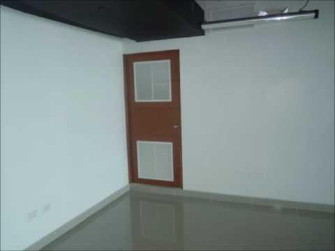 Bella y Amplia oficina en Alquiler 282 mts2 Oceania Business Plaza Punta Pacifica YH