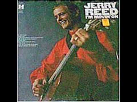 Jerry Reed -  Pity the Fool