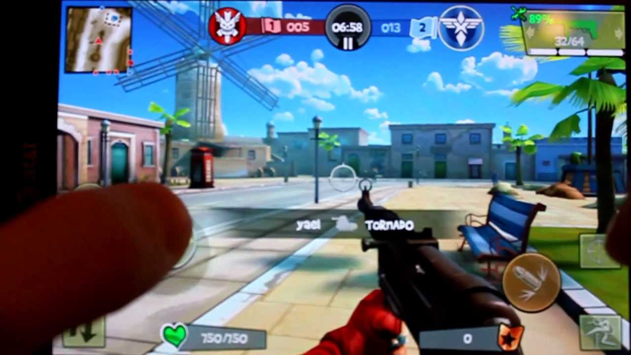 team fortress 2 for android youtube