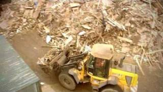 Wood Recycling -  Wastecycle