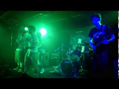 City of Knives: Live @ Fibber Magees; Bloodstock M2TM Ireland SemiFinals