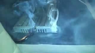 How to repair a blown car audio amplifier