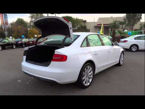 2013 Audi A4 used, Los Angeles, Woodland Hills, West Hills, Sherman Oaks, Van Nuys, CA 431