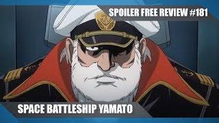 Space Battleship Yamato 2199 Anime Review - Original vs Remake thumbnail