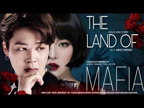 |Jimin FF | THE LAND OF MAFIA || EP 1•