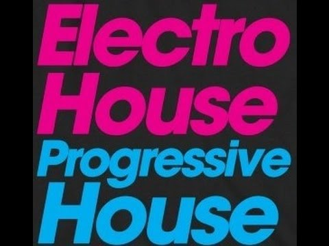 Electro house progressive compilation bloomonfire set for Progressive house classics