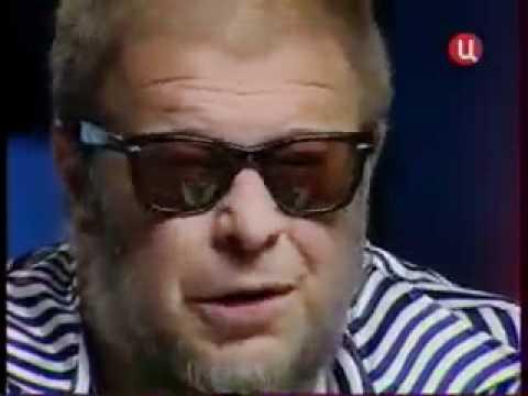 Борис Гребенщиков о любви