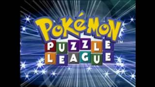 Pokemon Puzzle League N64 [TAS]