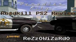 Roadkill Review (PS2)
