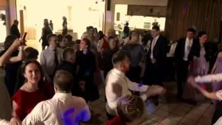 Русская свадьба в Германии с группой Дочки Апрель 2017