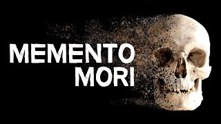 Memento Mori | Stoic Exercises For Inner Peace