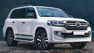 Introducing: 2020 Toyota Prado vs 2020 Toyota Land Cruiser