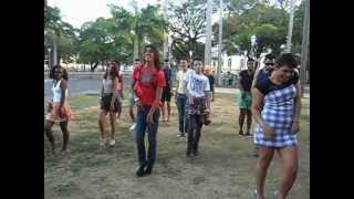 Baixar Rihanna Navy PE Performance - Where Have You Been - Picnic Das Divas 28/10/12