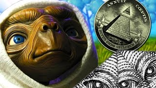 E.T. ILLUMINATI (E.llumina.T) | Spore - Part 14