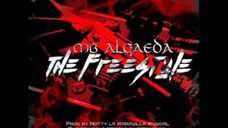 Mb Alqaeda - The Freestyle