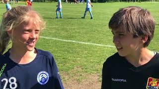 Fodbold - Farum U10 (T) - Pinsecup 21/05/2018