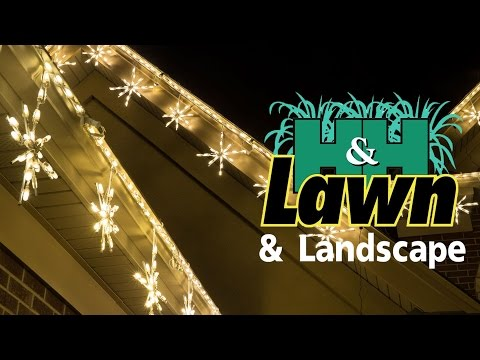 Omaha Holiday Lights-Finding Our Inner Griswold-H&H Lawn and Landscape Omaha