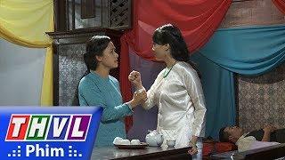 THVL | Phận làm dâu - Tập 14[5]: Tức giận vì Dung làm phiền, Tài bỏ qua phòng Thảo ngủ