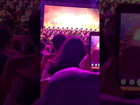 Alexandrov Ensemble Choir İSTANBUL 2019
