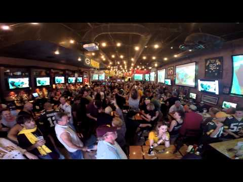 Green Bay Packers Bar Fort Lauderdale