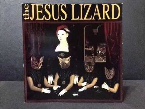 Dancing Naked Ladies/ The Jesus Lizard/ Liar