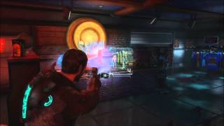 Traversing Dead Space 3 - Part 2 (* Xbox 360 */PS3/PC/Wii/Wii U Gameplay)
