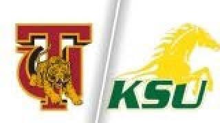 2019 SIAC Football Tuskegee vs Kentucky State