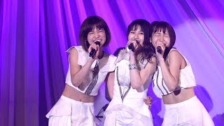 2018年6月3日・日本橋三井ホールにて開催した結成5周年記念ライブ「The ...