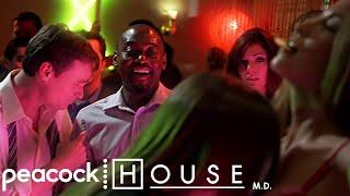 Bachelor Party | House M.D.